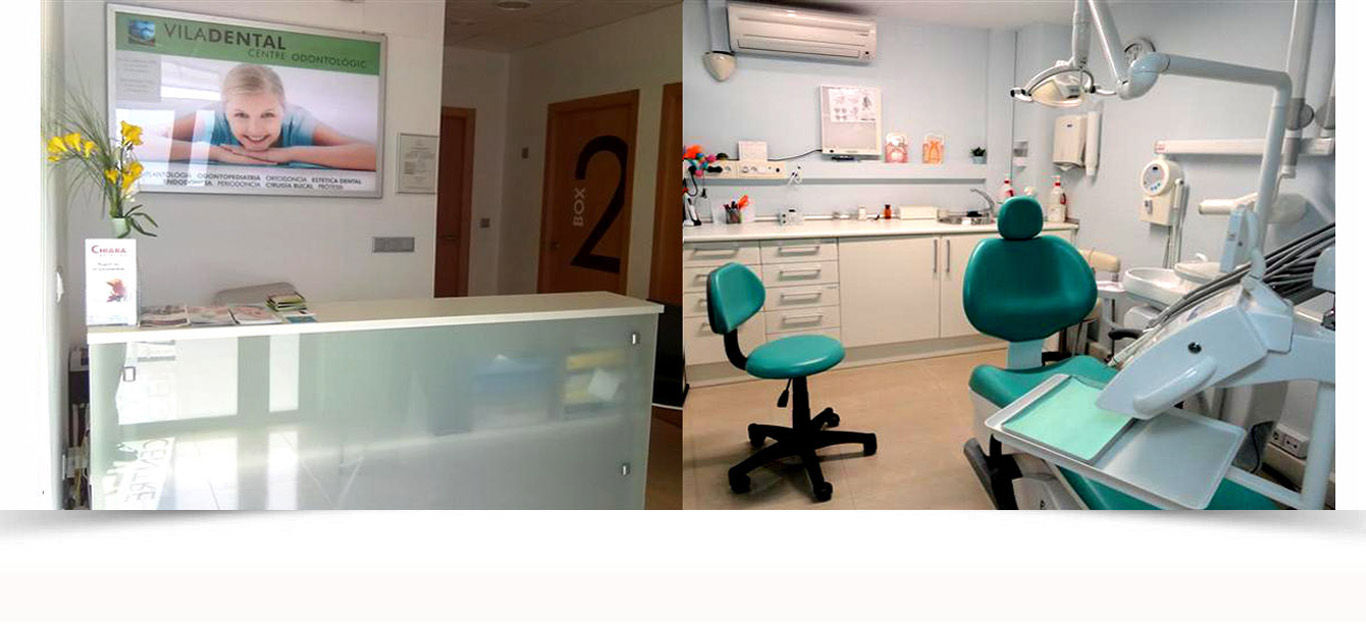 clinica dental vila-real